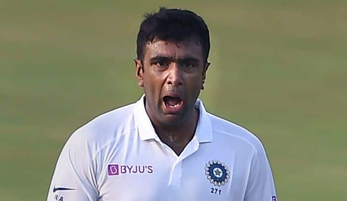 R Ashwin A Wicket Away From Equalling Muttiah Muralitharan's Record Of Fastest 350 Test Wickets