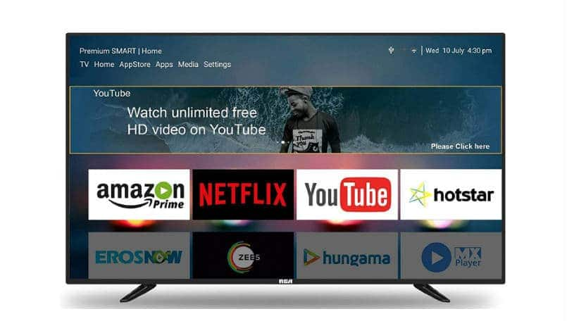 Diwali offer: RCA smart TVs available with up to 61% discount on Amazon India