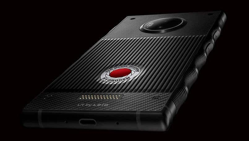 RED Hydrogen Phone project canceled as founder Jim Jannard retires