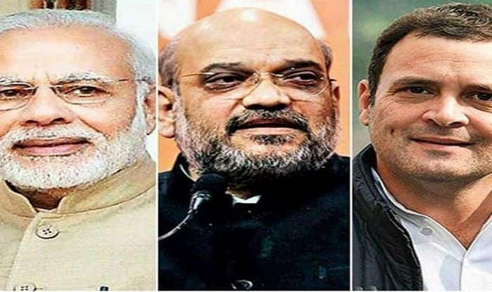 Assembly Elections 2019: High-voltage Campaign For Maharashtra, Haryana to End Today