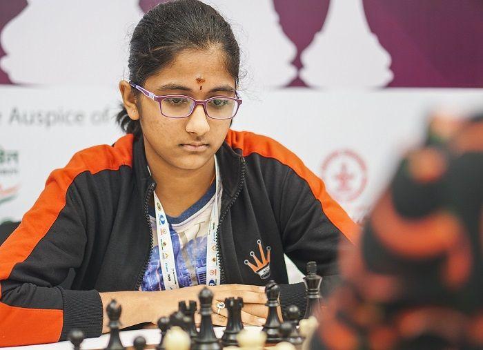 chess, world youth chess championship, india, pranav anand, rakshitta ravi