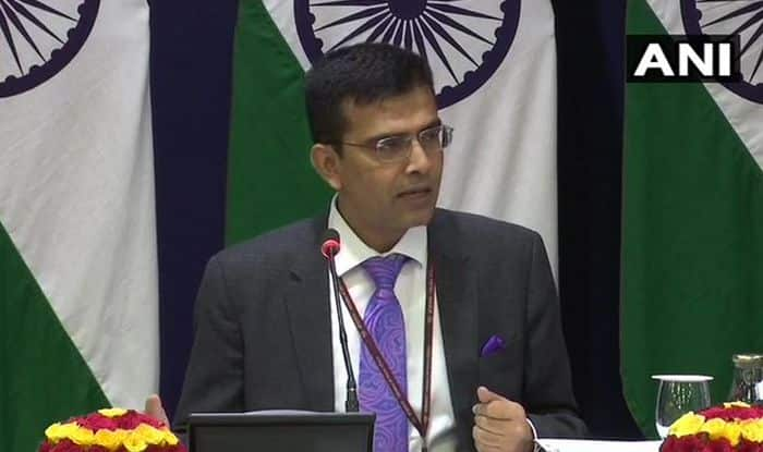 'We Urge Peaceful Settlement Through Discussion,' India on Turkey Offensive in Syria