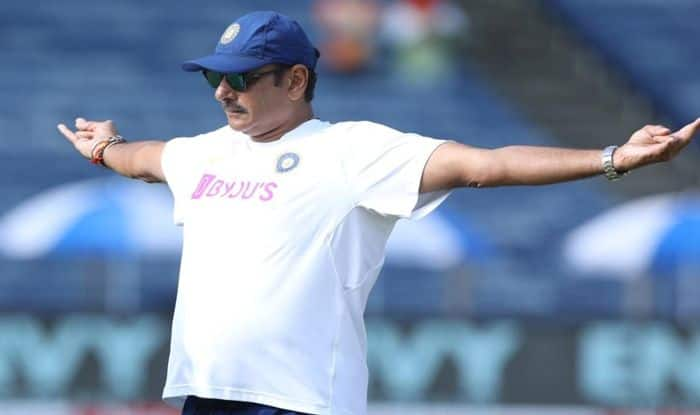 Ravi Shastri, Ravi Shastri Age, Ravi Shastri Wife, Ravi Shastri Salary, Ravi Shastri Twitter, Ravi Shastri Memes, Ravi Shastri ke Bhajan, Ravi Shastri Wiki, Ravi Shastri Family, Ravi Shastri Trolled, Team India Head Coach, Team India Coach Ravi Shastri, Latest Cricket News, India vs South Africa 2019, Virat Kohli, Cricket fans troll Ravi Shastri