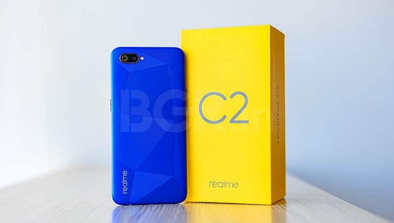 Realme festive sale begins from October 12: Check offers on Realme C2, Realme 5, Realme 3i and more