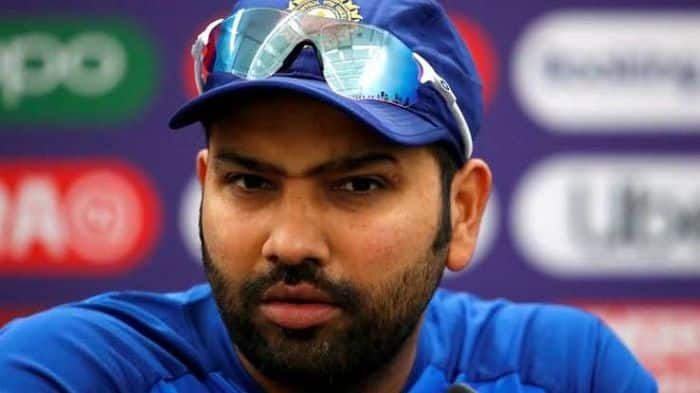 I Haven't Had Any Problem With Delhi's Weather Till Now: Rohit Sharma