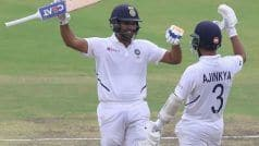 Rohit Sharma Closes in on Steve Smith in WTC Leading Run-Getters Tally | FULL LIST