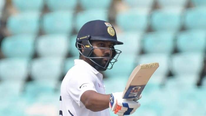ICC Test Rankings: Rohit Sharma Moves To Career-Best 17th Spot, R Ashwin Returns To Top 10