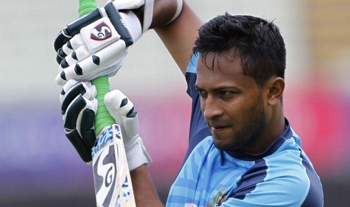 I'm Hopeful of Coming Back to Cricket Soon: Shakib Al Hasan