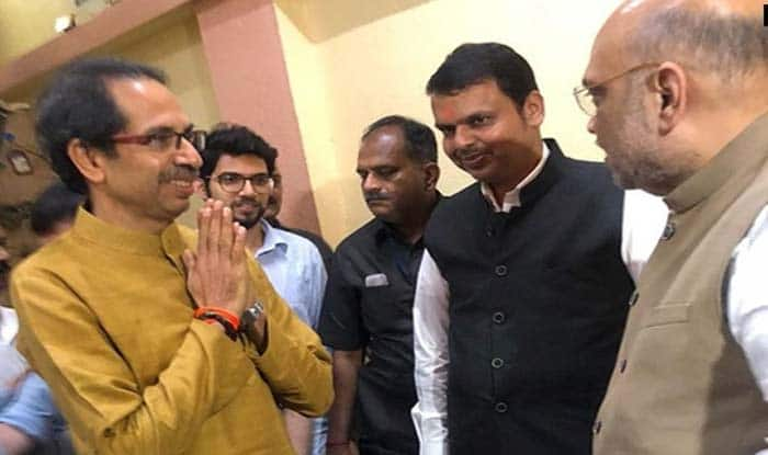 Maharashtra Deadlock Continues as Sena Remains Adamant Over CM's Post, Says Victory Will be Ours