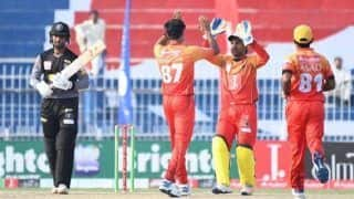 Live cricket score, ball by ball commentary, SIN vs SOP Sindh vs Southern Punjab Pakistan T20 Cup National T20 Cup Match 13