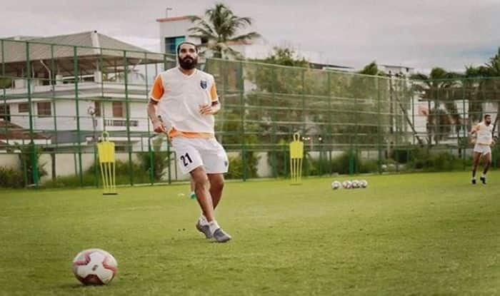 Sandesh Jhingan latest news, latest news Sandesh Jhingan, Sandesh Jhingan age, Sandesh Jhingan isl, India football Team, Gouramangi Singh, Football News, Gouramangi Singh latest news, latest news Gouramangi Singh, Gouramangi Singh age