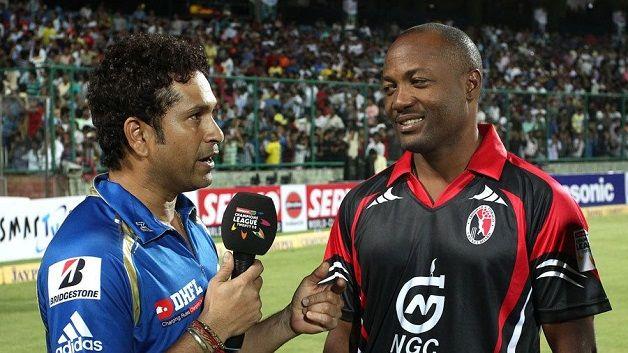 Sachin Tendulkar, Brian Lara, Virender Sehwag Among Other Legends Set to Feature in New T20 Tournament