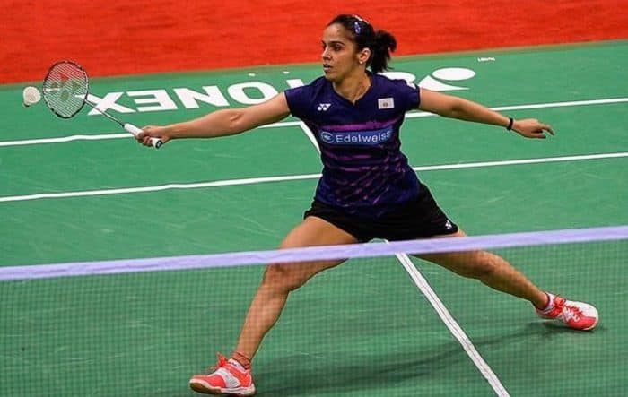 French Open: Saina Nehwal Advances to the Pre-Quarterfinals After Hard Fought Win Over Cheung Ngan Yi