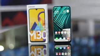 Samsung Galaxy M30s Review: Big battery to kill the competition, but is it enough?