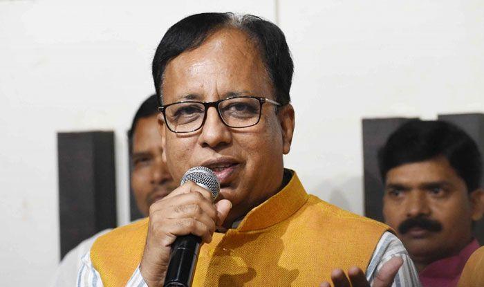 Bihar BJP, Kishanganj Bypoll, Sanjay Jaiswal, Sweety Singh, Qamrul Hoda