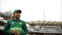 कप्तानी से हटाए जाने के बावजूद Sarfaraz Ahmed को PCB से मिली बड़ी राहत, अब...
