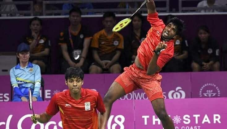 French Open 2019: Rankireddy And Shetty Enter Semifinals, Saina And Sindhu Knocked Out In Quarters