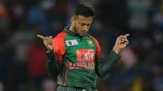 Tamim Iqbal Returns; Arafat Sunny, Al-Amin Hossain Recalled To Bangladesh Squad for India T20Is
