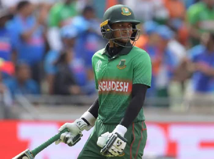 Shocked That Shakib Did Not Report Corrupt Practices: Bangladesh Selector Habibul Bashar