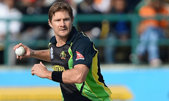 Days After Getting Twitter Handle on Track, Now Hackers Target Shane Watson's Instagram Account