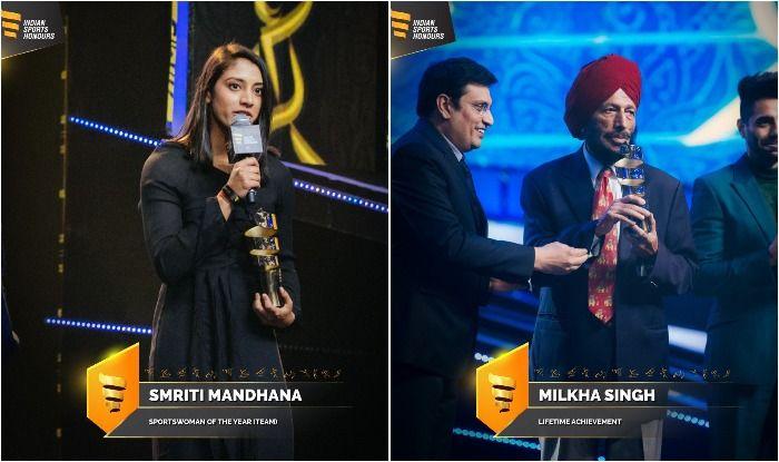 Smriti Mandhana, Smriti Mandhana Image, Smriti Mandhana Height, Smriti Mandhana Twitter, Smriti Mandhana Records, Smriti Mandhana Age, Smriti Mandhana Photos, Smriti Mandhana Stats, Indian Sports Honours 2019, Indian Sports Honours 2019 winners, Indian Sports Honours 2019 telecast date, Indian Sports Honours awards, Indian Sports Honours 2019 watch online, Indian Sports Honours twitter, Indian Sports Honours winners, Vinesh Phogat, Vinesh Phogat Age, Vinesh Phogat Husband, Vinesh Phogat Instagram, Milkha Singh, Milkha Singh Age, Milkha Singh Movie, Milkha Singh Image, Milkha Singh Record, Bajrang Punia, Bajrang Punia Twitter, Bajrang Punia Image, Bajrang Punia Height, Latest Sports News