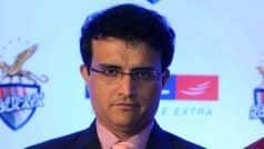 Gavaskar, Ganguly to be Offered Honorary Membership by Players Association