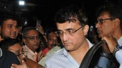 Resumption of India-Pakistan Bilateral Cricket Ties Subject to Approval From Both Prime Ministers: Sourav Ganguly