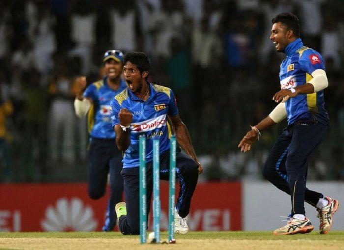 Oshada Fernando, Wanindu Hasaranga Help Sri Lanka Complete T20I Series Sweep Against Pakistan