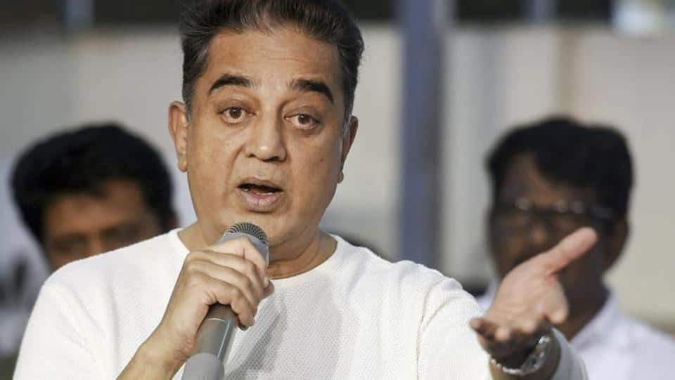Kamal Haasan Condemns Sedition Case Against 49 Celebrities, Asks Supreme Court To Quash the FIR