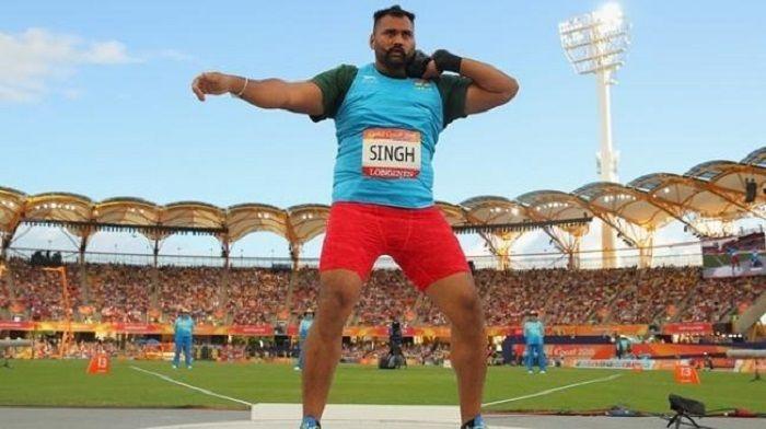 National Open Athletics Championships: Shot Putter Tajinder Pal Singh Toor Breaks His Own Record