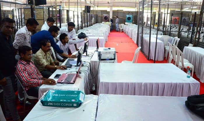 Meghalaya Assembly bypoll 2019, Donkupar Roy, Shella, Balajied Kupar Synrem, Meghalaya live updates, Vote counting, Election 2019 results