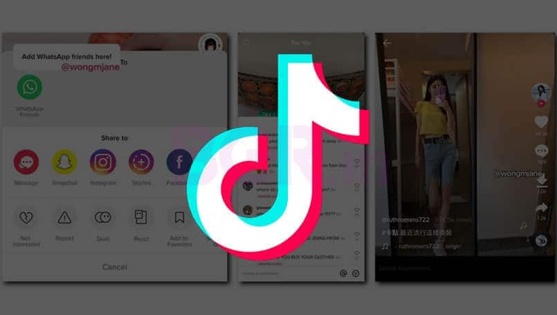 TikTok addiction: A 19-year-old boy falls off roof while making a video