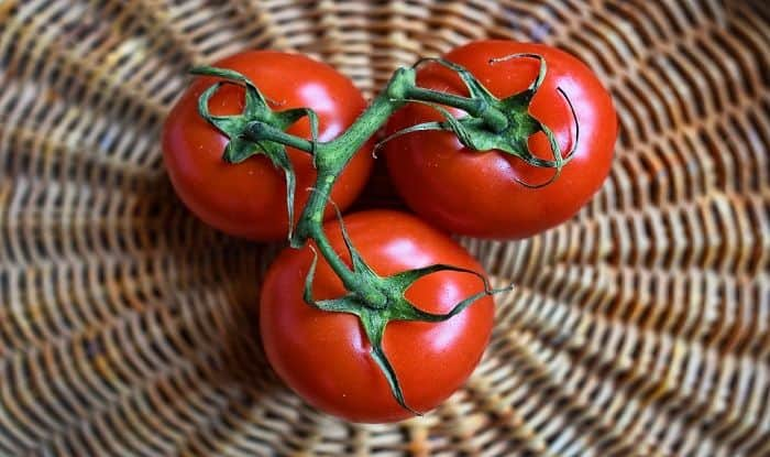 Want to Improve Your Sperm Quality? Have Tomatoes