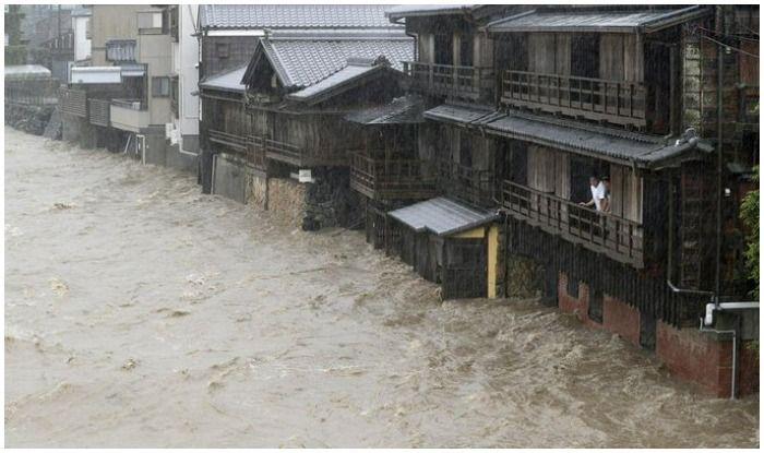 Typhoon Hagibis