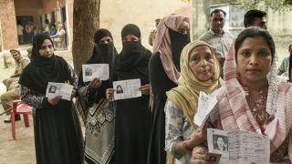 Uttar Pradesh Bypolls: Over 28 Per Cent Voting Recorded Till 1 PM