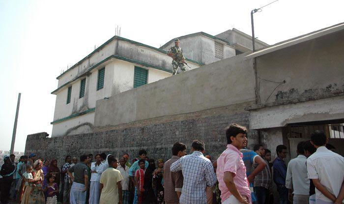 Uttar Pradesh bypolls, Gangoh, Rampur, Iglas, Lucknow Cantonment, Govind Nagar, Manikpur, Pratapgarh, Zaidpur, Jalalpur, Balha, Ghosi
