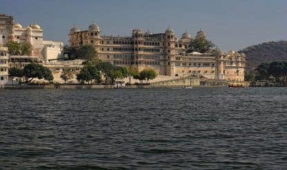 Are You Planning a Trip to 'City of Lakes', Udaipur? Don't Miss These Architectural Grandeur