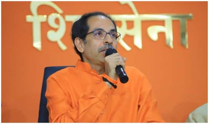 Maharashtra Power Tussle: Uddhav Thackeray Hints at Exploring Other Options, Says In Touch With Congress And NCP