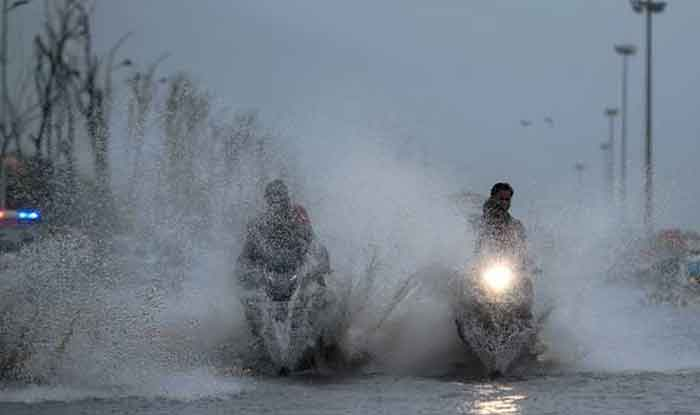 Tamil Nadu Rains: All Schools in Sivaganga District Closed Today as Downpour Continues