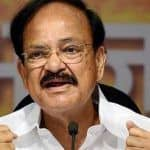 'Abrogation of Article 370 India's Internal Matter, Other Nations Have no Business,' Says Venkaiah Naidu