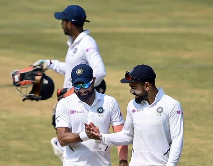 Cricket, India vs South Africa 2019, India vs South Africa, India, South Africa, Mohammed Shami, Virat Kohli