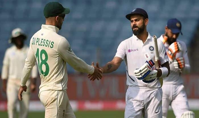 India vs South Africa Live Cricket Streaming, IND vs SA Live Streaming, India vs South Africa Live Cricket Watch, IND vs SA Watch Online, India vs South Africa 2019 3rd Test, India vs South Africa 3rd Test TV timings, Cricket News, Live Cricket Streaming, Online Cricket Streaming, India vs South Africa, IND vs SA Streaming, IND vs SA Live Streaming, IND vs SA Live Cricket Watch, India vs South Africa on Star Sports, India vs South Africa on Hotstar, Star Sports, Hotstar App, Jio Cricket App