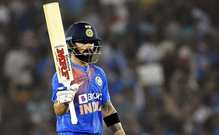 Virat Kohli Set To Skip Three-Match T20I Series Against Bangladesh: Report