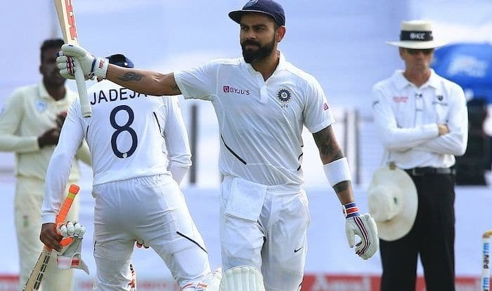 Virat Kohli, Virat Kohli Test Centuries, Virat Kohli Records, Virat Kohli Height, Virat Kohli Images, India vs South Africa 2019, Virat Kohli Wife, Virat Kohli Wiki, Virat Kohli Net worth, Virat Kohli 200, Virat Kohli Latest News, IND vs SA 2nd Test, Latest Cricket News, Virat Kohli Stats, India vs South Africa 2nd Test, Virat Kohli Double Hundreds, Virat Kohli Double ton vs South Africa