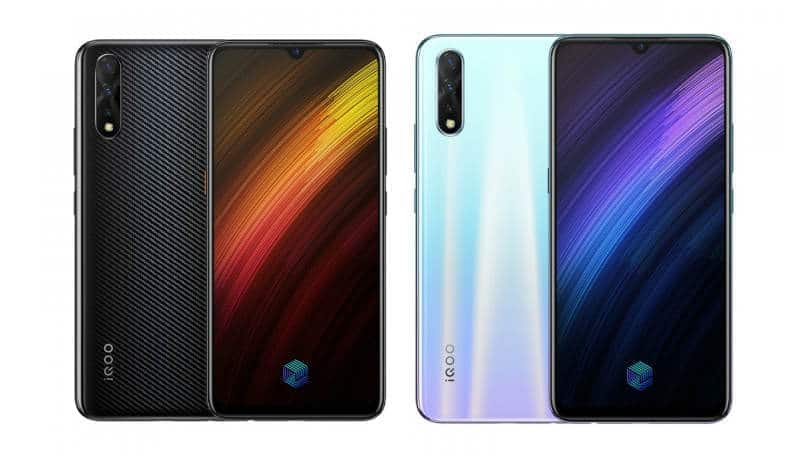 Vivo iQOO Neo 855 with triple rear cameras launched: Features, specifications