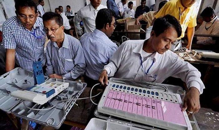 Assembly Elections 2019 Vote Counting Live Updates on Daund, Shrivardhan, Mahad, Junnar, Ambegaon, Khed Alandi seats in Maharashtra