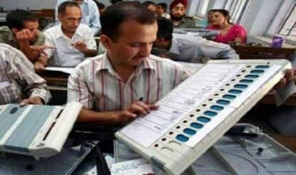 Assembly Elections 2019 Vote Counting Live Updates on Colaba, Panvel, Karjat, Uran, Pen, Alibag seats in Maharashtra