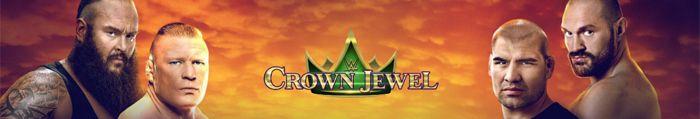 wwe crown jewel, wwe crown jewel 2019, wwe crown jewel news, wwe crown jewel 2019 news, brock lesner vs cain velasquez, brock lesner vs cain velasquez news, brock lesner, cain velasquez, brock lesner news, cain velasquez news