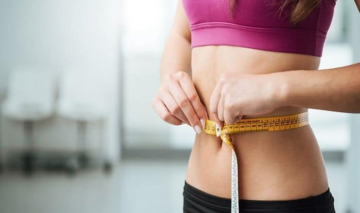 Weight Loss: 4 Scientific Ways to Get a Slim Body