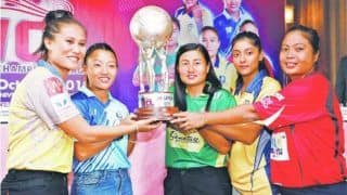 BTW vs KQK Dream11 Team Prediction: Captain and Vice-Captain For Today Match 11 Women's Champions League T20 Between Kat Queens Kathmandu vs Biratnagar Titans Women in Tribhuvan University International Cricket Ground in Kirtipur at 11:15 AM IST